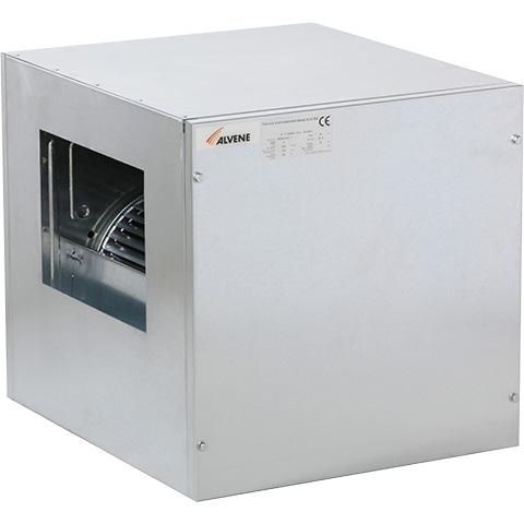 Caissons Ventilation Alvene